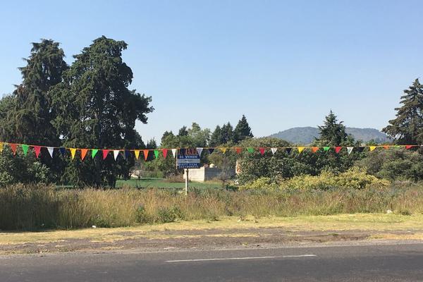 Foto de terreno comercial en venta en carretera federal cuatla-méxico , ozumba de alzate, ozumba, méxico, 12640717 No. 05