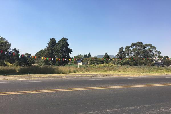 Foto de terreno comercial en venta en carretera federal cuatla-méxico , ozumba de alzate, ozumba, méxico, 12640717 No. 06
