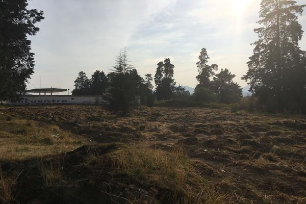 Foto de terreno comercial en venta en carretera federal cuatla-méxico , ozumba de alzate, ozumba, méxico, 12640717 No. 08