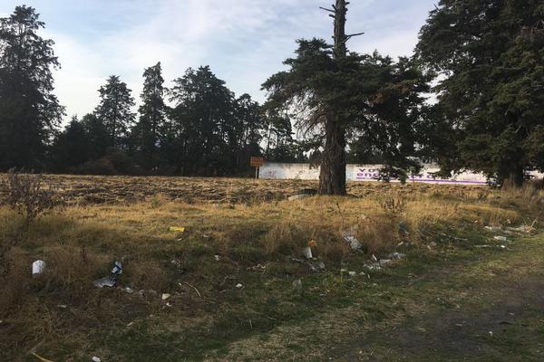 Foto de terreno comercial en venta en carretera federal cuatla-méxico , ozumba de alzate, ozumba, méxico, 12640717 No. 09