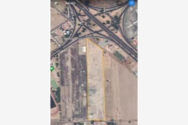 Foto de terreno industrial en venta en carretera federal cuautla 380, granjas chalco, chalco, méxico, 18008291 No. 03