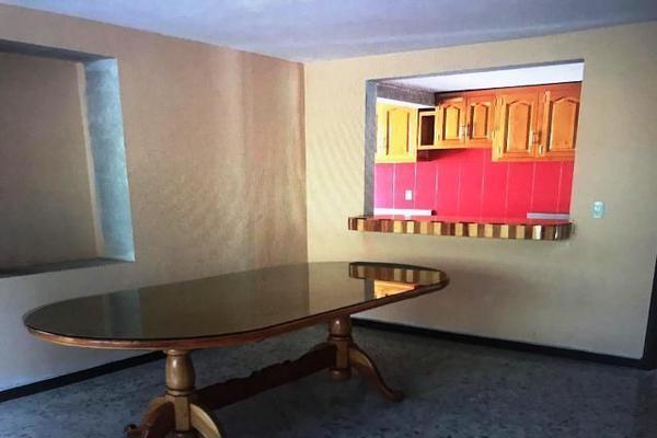 Foto de casa en venta en carretera federal cuautla , tetelcingo, cuautla, morelos, 9912271 No. 04