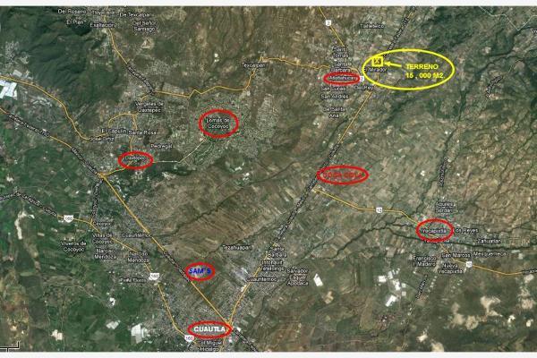 Foto de terreno industrial en venta en carretera federal cuautla-mexico 87, el mirador, atlatlahucan, morelos, 5391270 No. 02