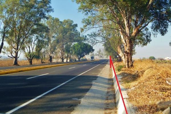 Foto de terreno industrial en venta en carretera federal cuautla-mexico 87, el mirador, atlatlahucan, morelos, 5391270 No. 03