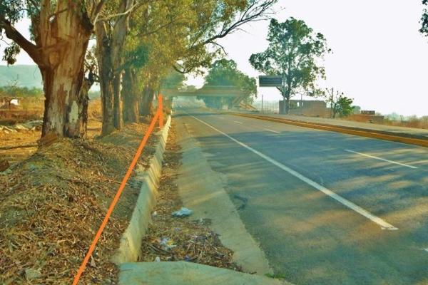Foto de terreno industrial en venta en carretera federal cuautla-mexico 87, el mirador, atlatlahucan, morelos, 5391270 No. 05