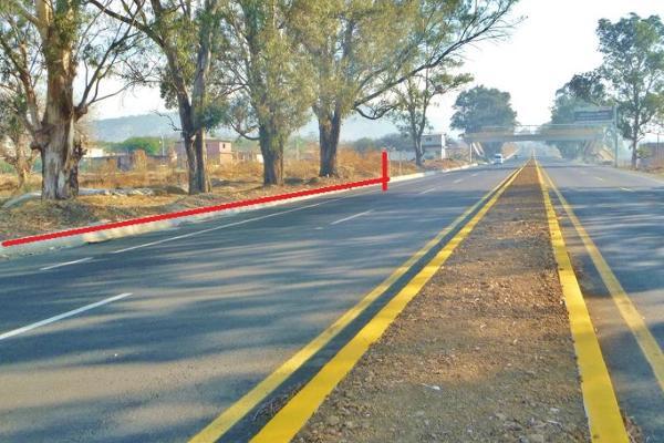 Foto de terreno industrial en venta en carretera federal cuautla-mexico 87, el mirador, atlatlahucan, morelos, 5391270 No. 09