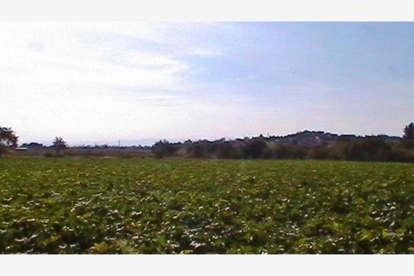 Foto de terreno industrial en venta en carretera federal cuautla-mexico 87, el mirador, atlatlahucan, morelos, 5391270 No. 04