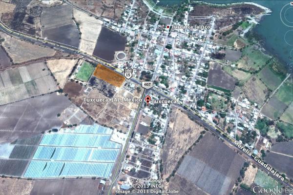 Foto de terreno comercial en venta en carretera federal guadalajara morelia , san luis soyatlan, tuxcueca, jalisco, 4646057 No. 04