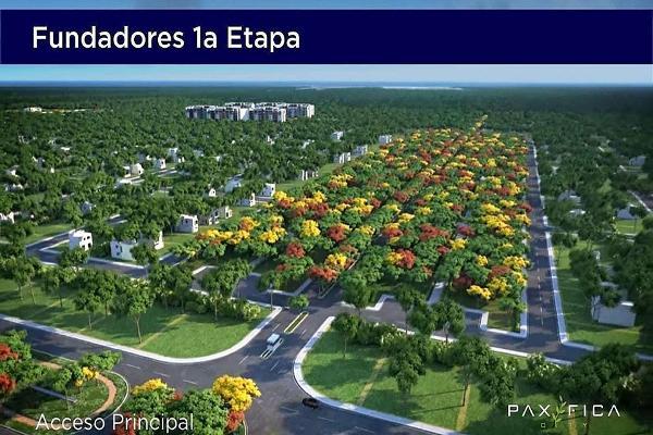 Foto de terreno habitacional en venta en carretera federal mérida - tizimín , muxupip, muxupip, yucatán, 5440385 No. 16