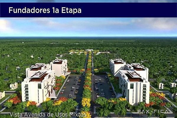 Foto de terreno habitacional en venta en carretera federal mérida - tizimín , muxupip, muxupip, yucatán, 5440385 No. 18
