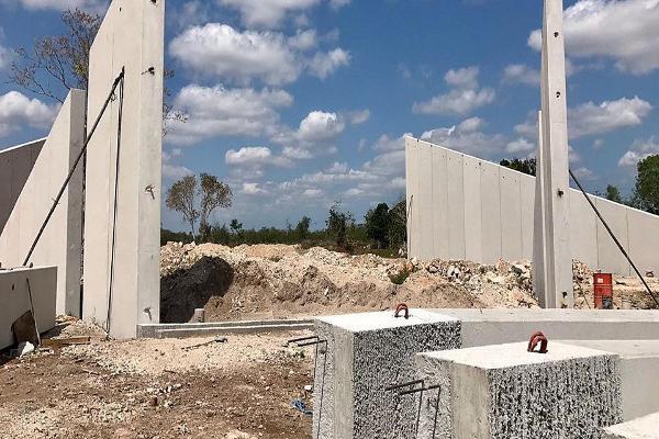 Foto de terreno habitacional en venta en carretera federal mérida - tizimín , muxupip, muxupip, yucatán, 5440385 No. 29