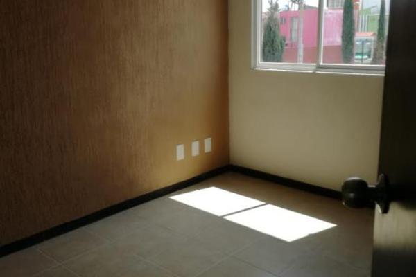 Foto de casa en venta en carretera federal mexico pachuca 21, los héroes tecámac ii, tecámac, méxico, 8870166 No. 02