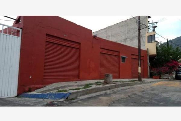 Foto de bodega en venta en carretera federal méxico puebla 21, los reyes acaquilpan centro, la paz, méxico, 20392764 No. 04