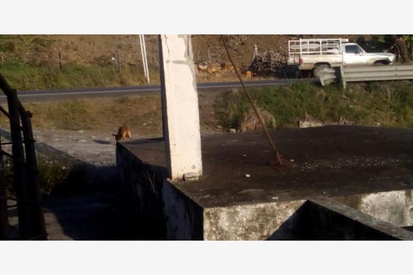 Foto de nave industrial en venta en carretera federal mexico tuxpan kilometro 147, apapantilla, jalpan, puebla, 17770574 No. 02