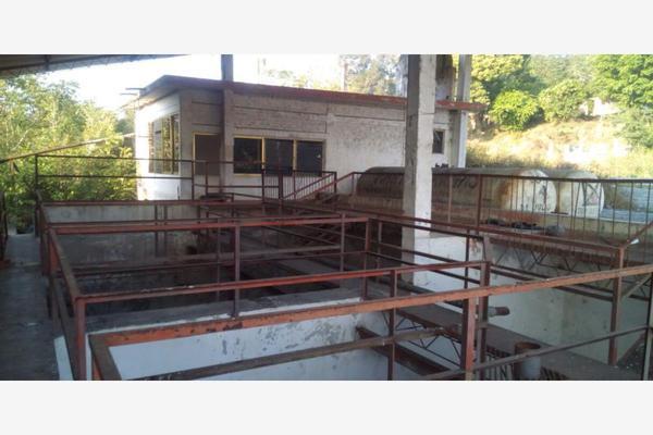 Foto de nave industrial en venta en carretera federal mexico tuxpan kilometro 147, apapantilla, jalpan, puebla, 17770574 No. 36