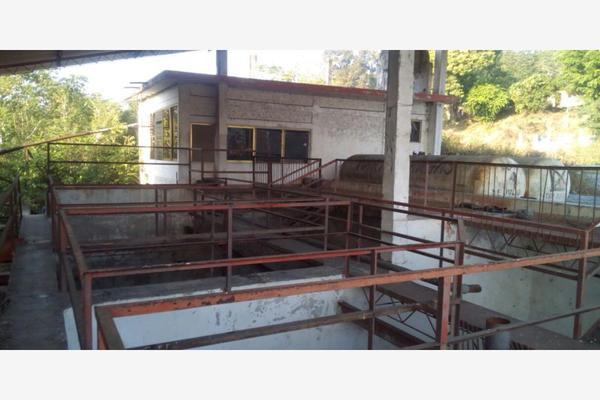 Foto de nave industrial en venta en carretera federal mexico tuxpan kilometro 147, apapantilla, jalpan, puebla, 17770574 No. 38