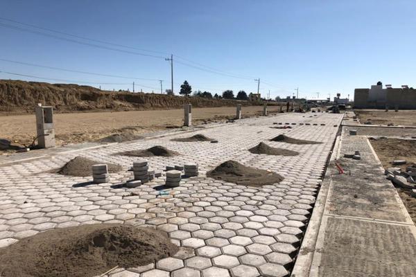 Foto de terreno habitacional en venta en carretera federal mexico - veracruz; kilometro 3.88, esquina con camino a santa anita. , santa anita, huamantla, tlaxcala, 9107697 No. 02