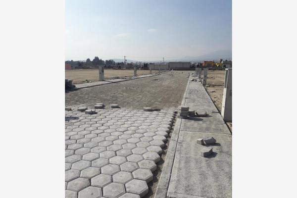 Foto de terreno habitacional en venta en carretera federal mexico - veracruz; kilometro 3.88, esquina con camino a santa anita. , santa anita, huamantla, tlaxcala, 9107697 No. 05