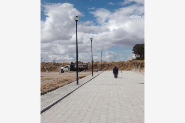 Foto de terreno habitacional en venta en carretera federal mexico - veracruz; kilometro 3.88, esquina con camino a santa anita. , santa anita, huamantla, tlaxcala, 9107697 No. 07