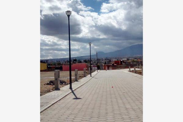Foto de terreno habitacional en venta en carretera federal mexico - veracruz; kilometro 3.88, esquina con camino a santa anita. , santa anita, huamantla, tlaxcala, 9107697 No. 08