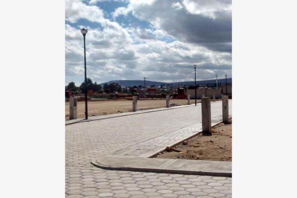 Foto de terreno habitacional en venta en carretera federal mexico - veracruz; kilometro 3.88, esquina con camino a santa anita. , santa anita, huamantla, tlaxcala, 9107697 No. 09