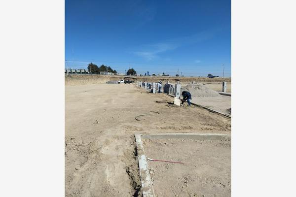 Foto de terreno habitacional en venta en carretera federal mexico - veracruz; kilometro 3.88, esquina con camino a santa anita. , santa anita, huamantla, tlaxcala, 9107697 No. 10