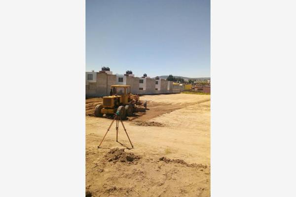 Foto de terreno habitacional en venta en carretera federal mexico - veracruz; kilometro 3.88, esquina con camino a santa anita. , santa anita, huamantla, tlaxcala, 9107697 No. 13