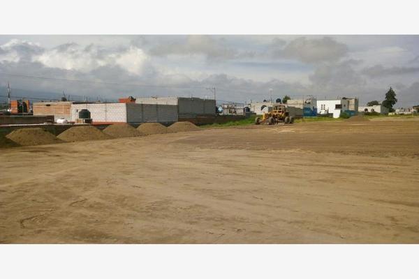 Foto de terreno habitacional en venta en carretera federal mexico - veracruz; kilometro 3.88, esquina con camino a santa anita. , santa anita, huamantla, tlaxcala, 9107697 No. 14