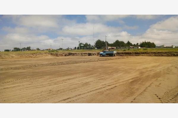 Foto de terreno habitacional en venta en carretera federal mexico - veracruz; kilometro 3.88, esquina con camino a santa anita. , santa anita, huamantla, tlaxcala, 9107697 No. 15
