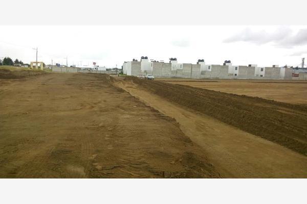 Foto de terreno habitacional en venta en carretera federal mexico - veracruz; kilometro 3.88, esquina con camino a santa anita. , santa anita, huamantla, tlaxcala, 9107697 No. 16