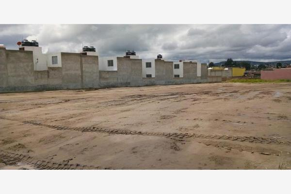 Foto de terreno habitacional en venta en carretera federal mexico - veracruz; kilometro 3.88, esquina con camino a santa anita. , santa anita, huamantla, tlaxcala, 9107697 No. 17