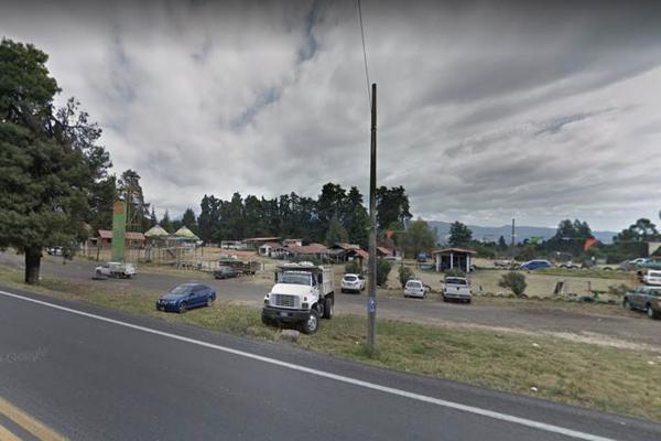 Foto de terreno habitacional en venta en carretera federal méxico-cuautla , san mateo tecalco, ozumba, méxico, 14252397 No. 03
