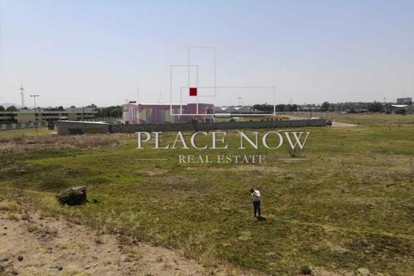 Foto de terreno comercial en renta en carretera federal méxico-pachuca 0000, tecámac de felipe villanueva centro, tecámac, méxico, 13198648 No. 01