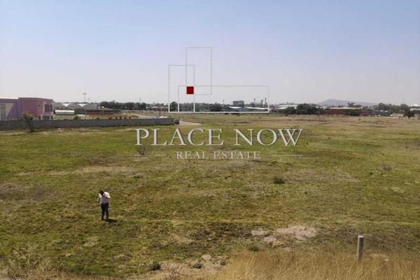 Foto de terreno comercial en renta en carretera federal méxico-pachuca 0000, tecámac de felipe villanueva centro, tecámac, méxico, 13198648 No. 03