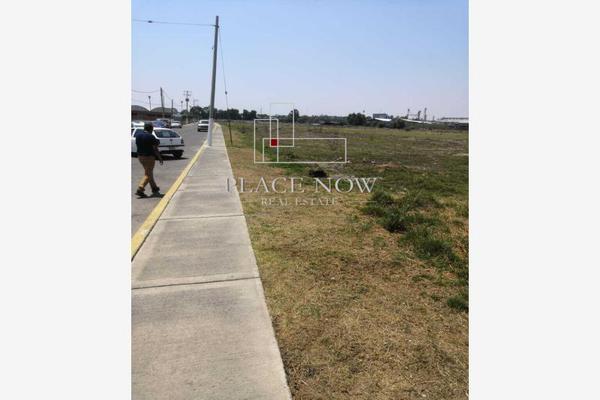 Foto de terreno comercial en renta en carretera federal méxico-pachuca 0000, tecámac de felipe villanueva centro, tecámac, méxico, 13198648 No. 05