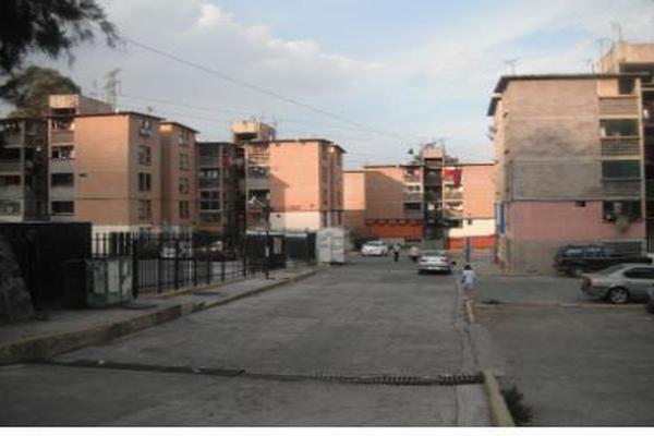 Foto de departamento en venta en carretera federal méxico-puebla, kilometro , los reyes acaquilpan centro, la paz, méxico, 9230499 No. 01