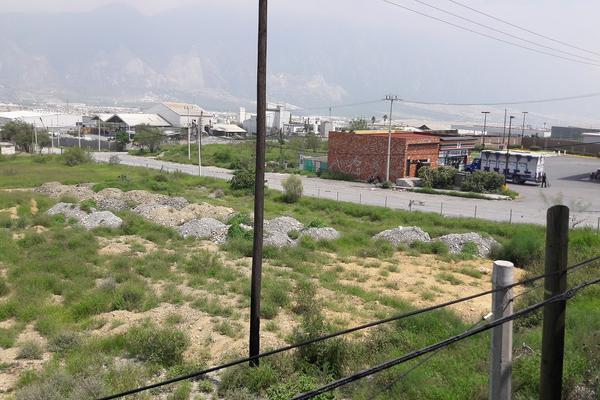 Foto de terreno habitacional en renta en carretera federal mty saltillo , lomas de santa catarina, santa catarina, nuevo león, 5956597 No. 02