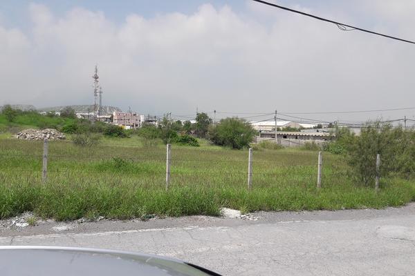 Foto de terreno habitacional en renta en carretera federal mty saltillo , lomas de santa catarina, santa catarina, nuevo león, 5956597 No. 03