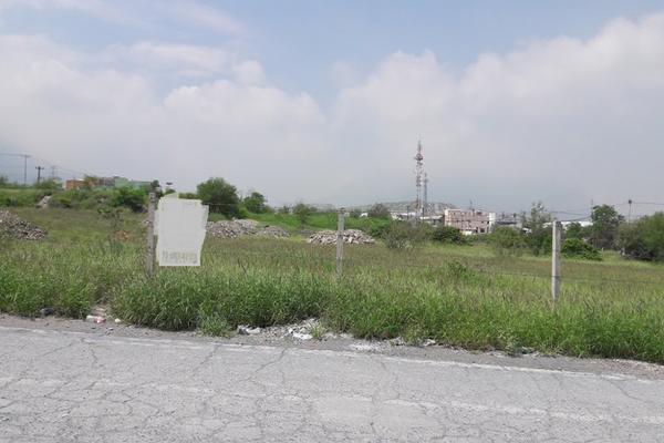 Foto de terreno habitacional en renta en carretera federal mty saltillo , lomas de santa catarina, santa catarina, nuevo león, 5956597 No. 04
