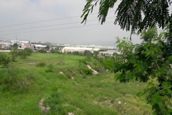 Foto de terreno habitacional en renta en carretera federal mty saltillo , lomas de santa catarina, santa catarina, nuevo león, 5956597 No. 05
