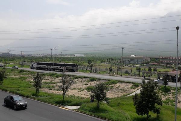 Foto de terreno habitacional en renta en carretera federal mty saltillo , lomas de santa catarina, santa catarina, nuevo león, 5956597 No. 06