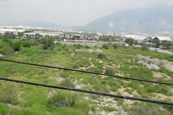 Foto de terreno habitacional en renta en carretera federal mty saltillo , lomas de santa catarina, santa catarina, nuevo león, 5956597 No. 07