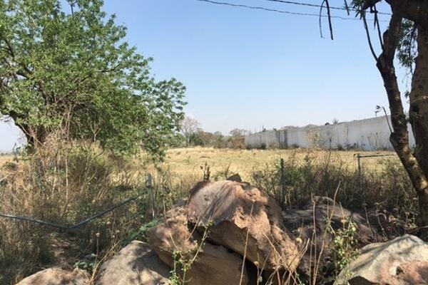 Foto de terreno comercial en venta en carretera federal puebla, atlíxco , santa ana acozautla, santa isabel cholula, puebla, 5342546 No. 02