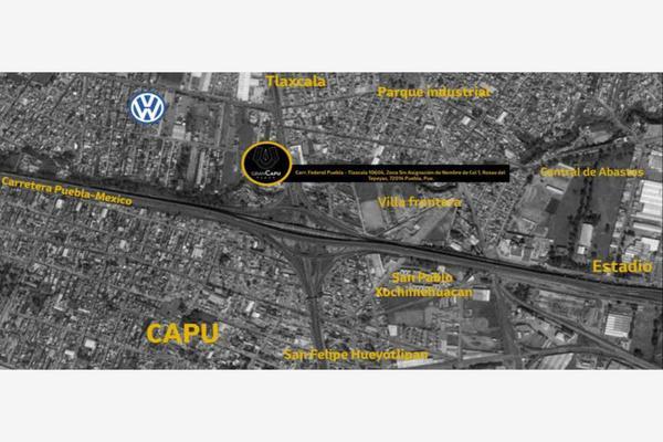 Foto de local en venta en carretera federal puebla-tlaxcala 9620, san pablo xochimehuacan, puebla, puebla, 0 No. 04