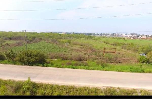 Foto de terreno comercial en venta en carretera federal tampico-tuxpan , anáhuac, pueblo viejo, veracruz de ignacio de la llave, 8323272 No. 04