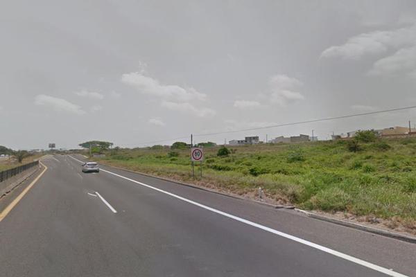 Foto de terreno habitacional en venta en carretera federal veracruz - cardel , geovillas los pinos ii, veracruz, veracruz de ignacio de la llave, 0 No. 01