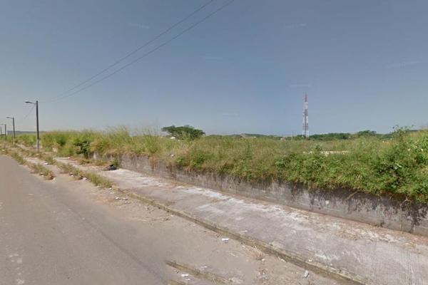 Foto de terreno habitacional en venta en carretera federal veracruz - cardel , geovillas los pinos ii, veracruz, veracruz de ignacio de la llave, 0 No. 02