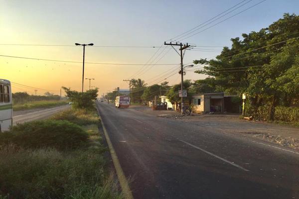 Foto de terreno habitacional en venta en carretera federal veracruz-xalapa 7, amapolas i, veracruz, veracruz de ignacio de la llave, 5821949 No. 03
