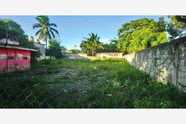 Foto de terreno habitacional en venta en carretera federal veracruz-xalapa 7, amapolas i, veracruz, veracruz de ignacio de la llave, 5821949 No. 04