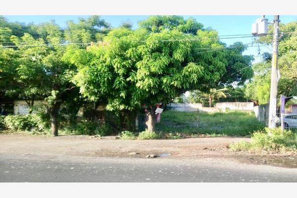 Foto de terreno habitacional en venta en carretera federal veracruz-xalapa 7, amapolas i, veracruz, veracruz de ignacio de la llave, 5821949 No. 05